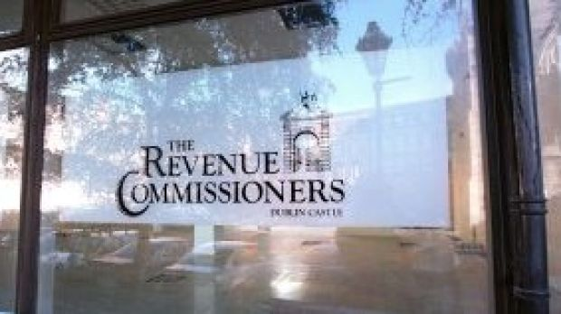 revenue commissioners